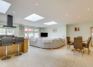 5 bed detached house for sale in Quebec Close, Smallfield, Horley RH6