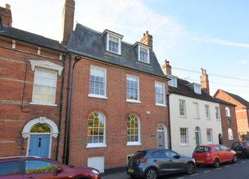 Thumbnail 4 bed terraced house for sale in West Mills Yard, Kennet Road, Newbury