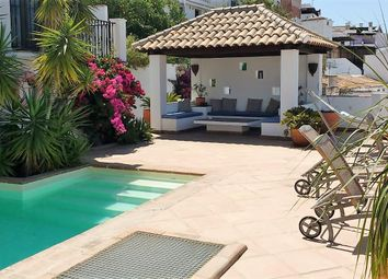 Thumbnail 4 bed town house for sale in Velez-Malaga, Axarquia, Andalusia, Spain