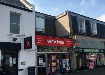 Thumbnail Retail premises to let in 150 High Street, Musselburgh