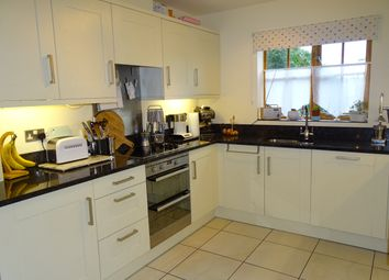 Thumbnail 4 bed detached house to rent in West Rock Drive, Bishops Nympton, South Molton