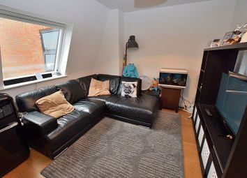 Thumbnail 1 bed flat for sale in Westgate Court, West Street, Dunstable