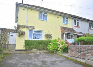 Thumbnail 3 bed semi-detached house for sale in Bedford Avenue, Cheltenham, Gloucestershire