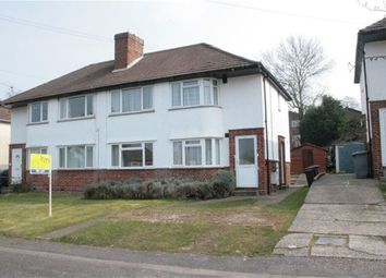 Thumbnail 2 bed maisonette to rent in Barnsdale Road, Reading