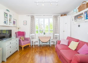 Thumbnail 1 bed flat for sale in Alleyn Court, Sussex Gardens, Paddington