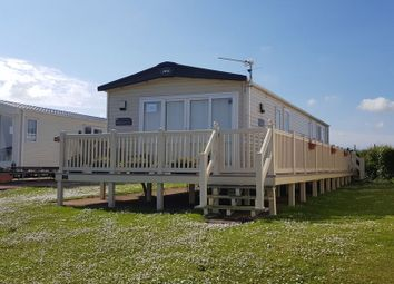 Thumbnail 2 bedroom mobile/park home for sale in Blue Anchor, Minehead