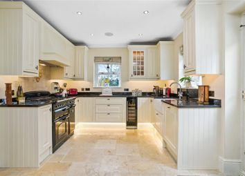 Thumbnail 5 bed semi-detached house for sale in Ellesmere Place, Walton-On-Thames, Surrey