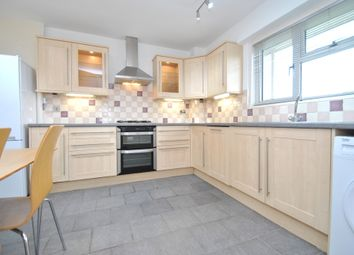 Thumbnail 2 bed maisonette to rent in Radburn Way, Letchworth Garden City