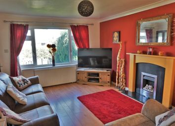 Thumbnail 3 bed detached house for sale in Hill Brow Close, Bradford
