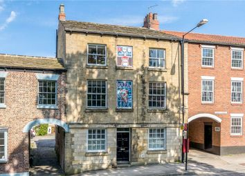 Thumbnail 1 bed property to rent in High Street, Knaresborough, North Yorkshire