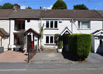 Thumbnail 2 bed terraced house to rent in Swansea Road, Llangyfelach, Swansea