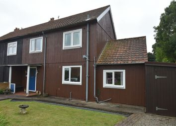 Thumbnail 3 bedroom semi-detached house for sale in Ryedale Crescent, Kirkbymoorside, York