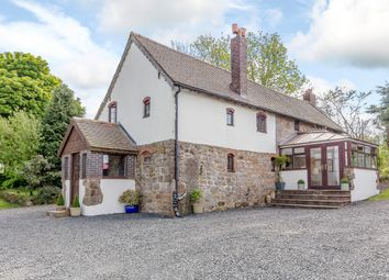 Thumbnail 4 bed detached house for sale in Cleeton St. Mary, Kidderminster, Shropshire