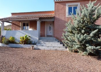 Thumbnail 3 bed property for sale in Languedoc-Roussillon, Aude, Ginestas