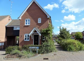 Thumbnail 3 Bed Detached House For Sale In Acre Close, Daventry