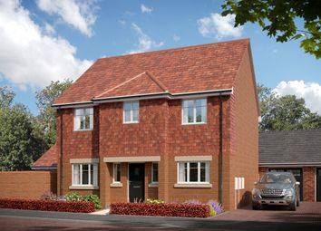 Thumbnail 4 bed detached house for sale in The Misbourne, Chiltern View, Vicarage Road, Pitstone, Buckinghamshire