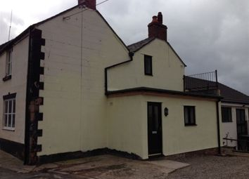 Thumbnail 2 bed property to rent in Railway Road, Cefn Mawr