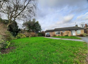 Thumbnail 4 bed detached bungalow for sale in Birchwood Drive, Rushmere St. Andrew, Ipswich