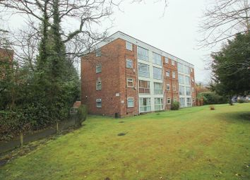 Thumbnail 2 bed flat for sale in The Cloisters, Frimley, Camberley