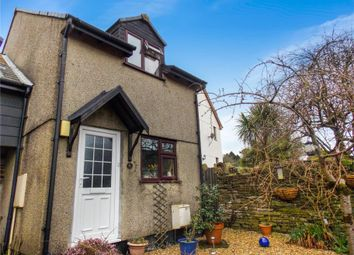 Thumbnail 2 bed semi-detached house for sale in Cowling Gardens, Menheniot, Liskeard