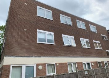 Thumbnail 1 bed flat to rent in Oak House, Herbert Street, Redditch