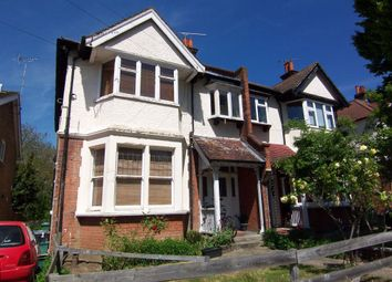 Thumbnail 2 bedroom flat to rent in Dukes Avenue, New Malden
