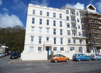 Thumbnail 2 bed flat to rent in Queens Mansions, Queens Promenade, Douglas, Isle Of Man