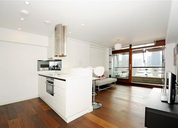 Thumbnail Studio for sale in Frobisher Crescent, London
