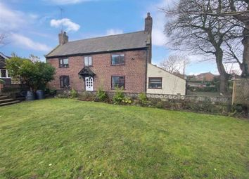 4 bed detached house for sale in Liverpool Road, Buckley, Flintshire CH7