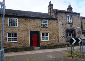 4 bed property for sale in Sackville Street, Barnsley S70