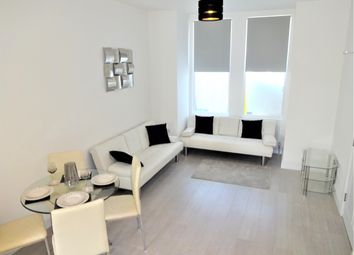 Thumbnail 1 bed terraced house for sale in Palmerston Road, Wealdstone, Harrow