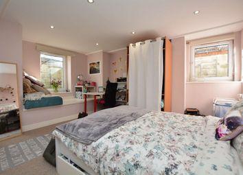 Thumbnail 5 bedroom terraced house to rent in Newport Gardens, Leeds