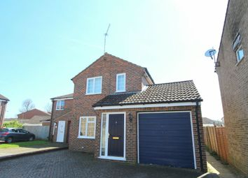 Thumbnail 3 bed detached house for sale in Eastcroft Mews, Horsham