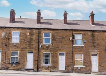 Thumbnail 2 bed terraced house for sale in Leeds Road, Robin Hood, Wakefield