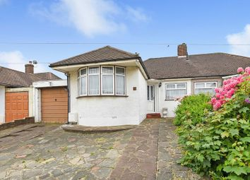 2 bed bungalow for sale in Harefield Road, Sidcup DA14