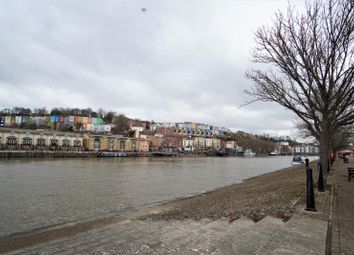 Thumbnail 2 bed flat to rent in Meredith Court, Canada Way, Baltic Wharf, Bristol