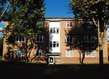 Thumbnail 1 bed flat for sale in Nicholson Court, Bobblestock, Hereford