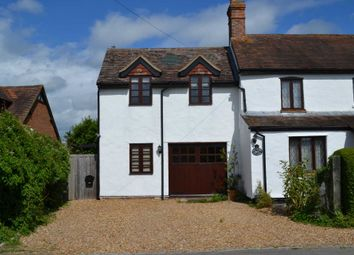 Thumbnail 2 bed cottage to rent in Emmington, Chinnor