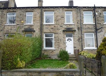 Thumbnail 3 bed terraced house for sale in Lowerhouses Lane, Lowerhouses, Huddersfield