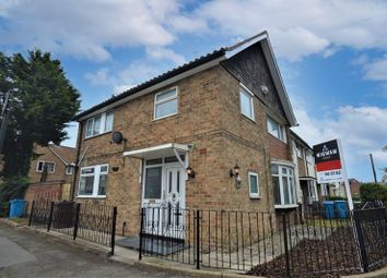 Thumbnail 3 bed end terrace house for sale in Wexford Avenue, Hull