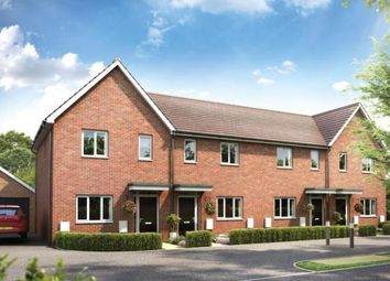 Thumbnail 2 bed semi-detached house for sale in Tayleur Leas, Newton Le Willows