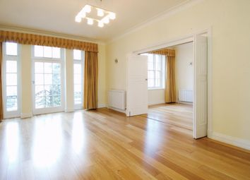 Thumbnail 4 bed flat to rent in Eyre Court, 3-21 Finchley Road, London