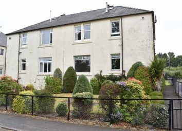 Thumbnail 2 bed flat for sale in 47, Wallace Street, Greenock