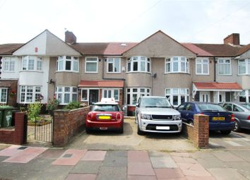 Thumbnail 4 bed terraced house for sale in Burns Avenue, Sidcup, Kent