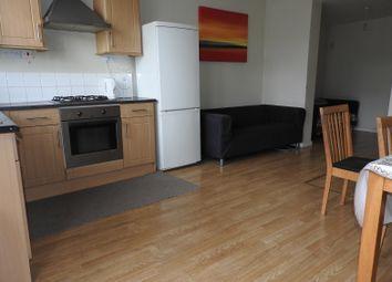Thumbnail 2 bed flat for sale in Fitzstephen Road, Dagenham