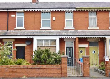 Thumbnail 2 bed terraced house for sale in Lytham Road, Freckleton, Preston