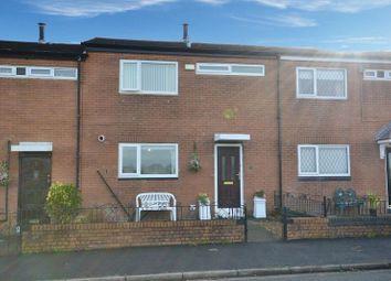 Thumbnail 2 bed town house for sale in Winstanley Road, Bamfurlong, Wigan