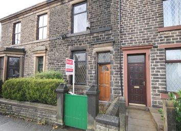 Thumbnail 2 bed property to rent in Helmshore Road, Haslingden, Rossendale