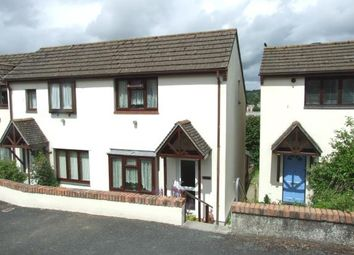 Thumbnail 1 bedroom end terrace house for sale in Wadebridge, Cornwall