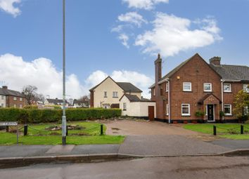 Thumbnail 4 bed semi-detached house for sale in Croft Green, Dunstable
